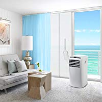 Meilleures sur  - HOOMEE Airlock for Mobile Air Conditioner