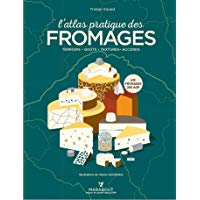Liste Top 10 Fromages 2019