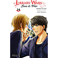 Library wars - Love and War - Tome 14