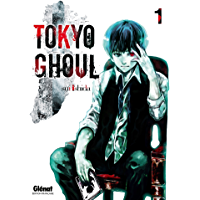 Top 10 Tokyo Ghoul - Tome 01