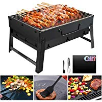 Liste Top 10 Barbecues sur pieds 2019