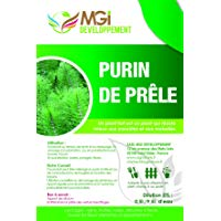 Top 10 MGI DEVELOPPEMENT Purin de prêles Made in France - 5 L